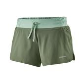 Patagonia W' S NINE TRAILS SHORTS - 4 IN. Frauen - Laufhose