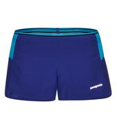Patagonia W' S STRIDER PRO SHORTS - 3 IN. Frauen - Laufhose