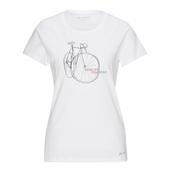 Vaude WOMEN' S YLYS T-SHIRT Frauen - T-Shirt