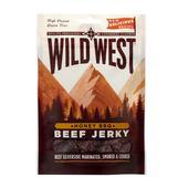Wild West Beef Jerky HONEY BBQ Unisex - Trockenfleisch