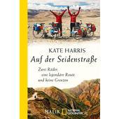AUF DER SEIDENSTRAßE  - Reisebericht