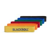 BLACKROLL LOOP BAND 6ER SET Unisex -