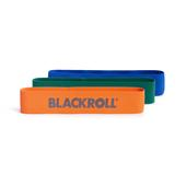 BLACKROLL LOOP BAND 3ER SET Unisex -