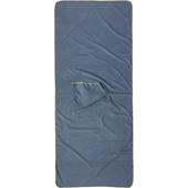 Cocoon MICROFIBER BEACH TOWEL / PONCHO ULTRALIGHT  - Reisehandtuch
