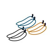 Tatonka SILICONE BAND M 6PCS  -