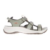 Keen ASTORIA WEST OPEN TOE W Frauen - Outdoor Sandalen