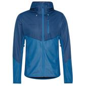 Mammut ULTIMATE VI SO HOODED JACKET MEN Männer - Softshelljacke