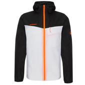 Mammut CONVEY WB HOODED JACKET MEN Männer - Windbreaker