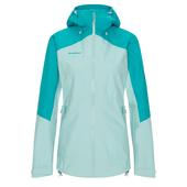Mammut CONVEY TOUR HS HOODED JACKET WOMEN Frauen - Regenjacke