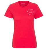 Mammut SEILE T-SHIRT WOMEN Frauen - T-Shirt