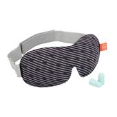 Design Go SHAPED EYE MASK  - Schlafbrille