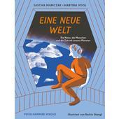 EINE NEUE WELT  - Jugendbuch