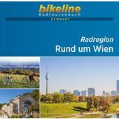 RUND UM WIEN 1 : 60 000  - Radwanderführer