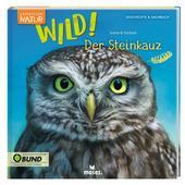 Moses Verlag WILD - DER STEINKAUZ Kinder - Kinderbuch