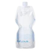 Platypus SOFTBOTTLE, 1L W/ CLOSURE CAP - WAVES Unisex - Wassersack