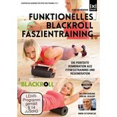 FUNKTIONELLES BLACKROLL FASZIENTRAINING - DVD  -