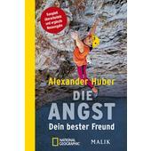 DIE ANGST, DEIN BESTER FREUND  - Sachbuch