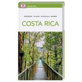VIS-À-VIS REISEFÜHRER COSTA RICA  -