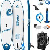 Cressi-Sub ELEMENT ALL ROUND 10' 2  - SUP Board