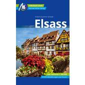 MMV ELSASS  - Reiseführer