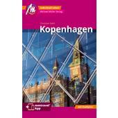 KOPENHAGEN MM-CITY  - Reiseführer