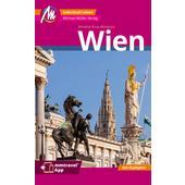 WIEN MM-CITY  - Reiseführer