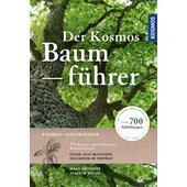 DER KOSMOS-BAUMFÜHRER  - Sachbuch