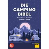 YES WE CAMP! DIE CAMPINGBIBEL  - Ratgeber