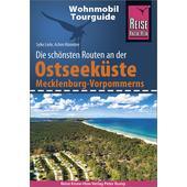 RKH WOHNMOBIL-TOURGUIDE OSTSEEKÜSTE MECKLENBURG-VORPOMMERN  - Reiseführer