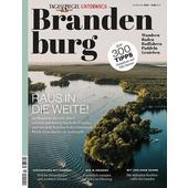BRANDENBURG  - Reiseführer