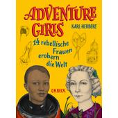 ADVENTURE GIRLS  - Reisebericht