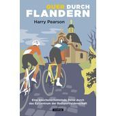 QUER DURCH FLANDERN  - Reisebericht