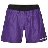 Adidas TERREX PRIMEBLUE TRAIL GRAPHIC SHORTS Frauen - Shorts