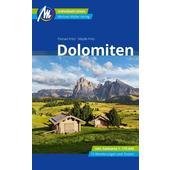 DOLOMITEN  - Reiseführer