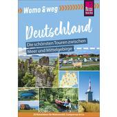 WOMO &  WEG: DEUTSCHLAND  - Reiseführer