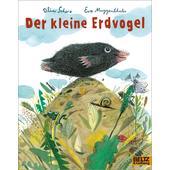 DER KLEINE ERDVOGEL  - Kinderbuch