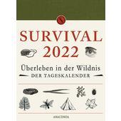 SURVIVAL KALENDER 2022  - Kalender