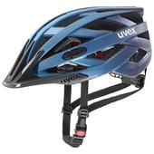 Uvex I-VO CC DEEP SPACE MAT Unisex - Fahrradhelm