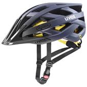 Uvex I-VO CC MIPS MIDNI-SIL M Unisex - Fahrradhelm