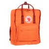 Fjällräven KÅNKEN Unisex - Tagesrucksack - BURNT ORANGE-DEEP RED