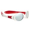 Julbo LOOPING 2 Kinder - Sonnenbrille - ROT/WEISS