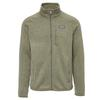 Patagonia M' S BETTER SWEATER JKT Männer - Fleecejacke - INDUSTRIAL GREEN