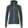 Houdini W' S POWER HOUDI Frauen - Fleecejacke - DEEPER GREEN