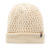 The North Face SHINSKY BEANIE Frauen - Mütze - VINTAGE WHITE