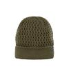 The North Face SHINSKY BEANIE Frauen - Mütze - BURNT OLIVE GREEN