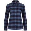 boxwood plaid/navy blue