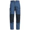Fjällräven BARENTS PRO TROUSERS M Männer - Trekkinghose - UNCLE BLUE