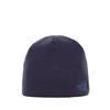 The North Face BONES BEANIE Kinder - Mütze - COSMIC BLUE/SHADY BLUE