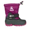 Kamik WATERBUG5GTX Kinder - Winterstiefel - BERRY