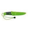 Light My Fire SWEDISH FIREKNIFE - Feststehendes Messer - GREEN